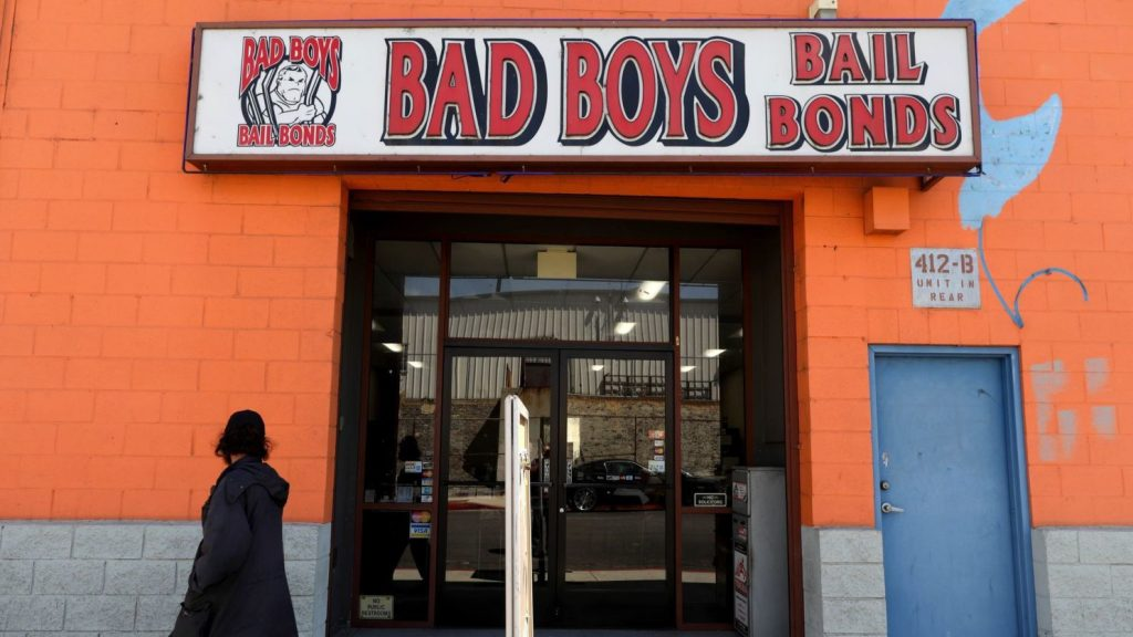 Secure Yourself By Hiring The Services Of Professional Bail Bond Companies In California