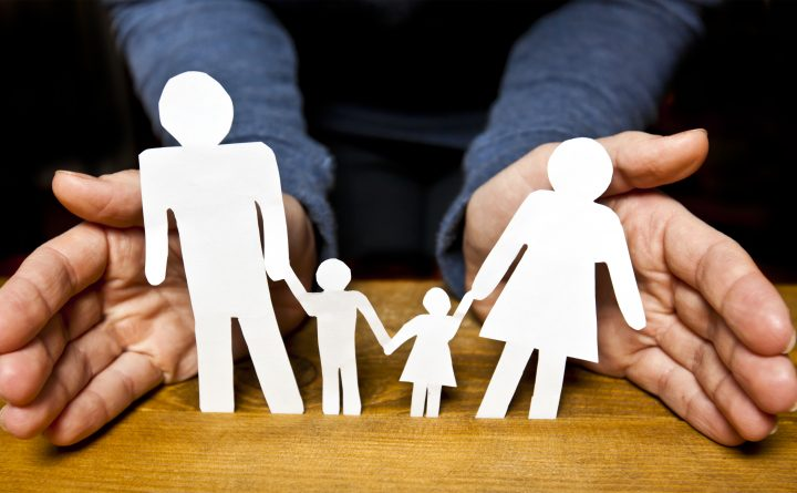 How Setting Up a Trust Can Serve the Whole Family