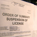 What Potential Business People Need To Know About Liquor License Application